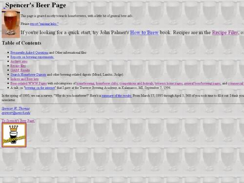 http://realbeer.com/spencer/index.html