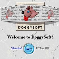 DoggySoft