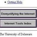The Internet Tutorials Index