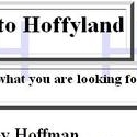 Hoffy's Page