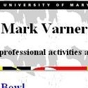 Mark's Home Page