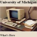 The U-M Software Archives