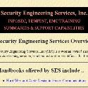 Security Engineering Services