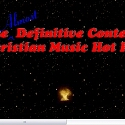 Contemporary Christian Music Hot Page