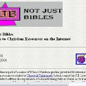 Christian Resources on the Internet