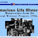 American Life Histories