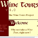The Wine Tours Project