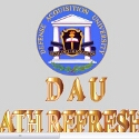 DAU Math Refresher