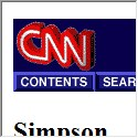 CNN O.J. Simpson Main Page