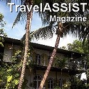 TravelASSIST Magazine